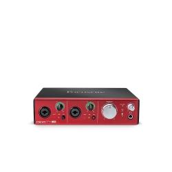 Focusrite Clarett 2Pre USB Ses Kartı