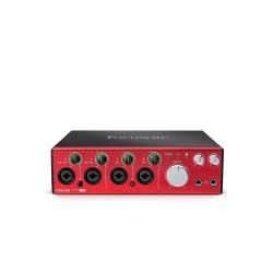 Focusrite Clarett 4Pre USB Ses Kartı