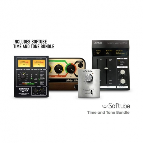 Focusrite Scarlett 2i2 Gen 3 USB Ses Kartı<br>Fotoğraf: 4/7
