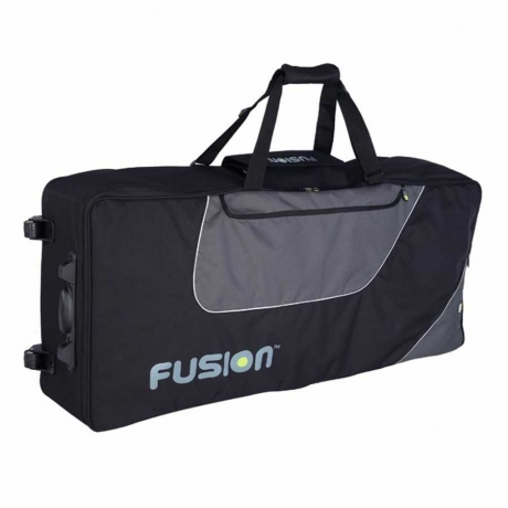 Fusion F3-25 Tekerlekli Org Taşıma Çantası<br>Fotoğraf: 1/1