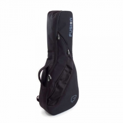 Fusion FG-03-BK Funksion Dreadnought Siyah Akustik Gitar Gigbag