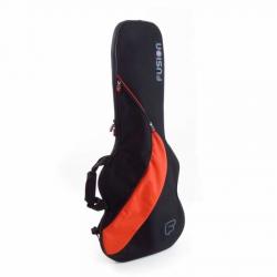 Fusion Funksion Elektro Gitar Gig bag ( Turuncu )