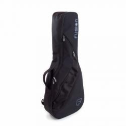 Fusion Funksion Klasik Gitar Gig Bag ( Siyah )