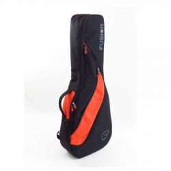Fusion Funksion Klasik Gitar Gig Bag ( Turuncu )