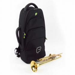 Fusion UB-03-BK Trompet Çantası