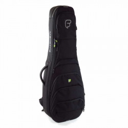 Fusion UG-06-BK Urban İkili Bas Gig Bag