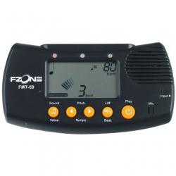 Fzone FMT60BK Dijital Metro Tuner (Siyah)