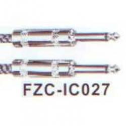 FZone FZC-IC027-3 Enstrüman Kablosu (3 m)