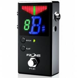 Fzone PT01 Chromatic Tuner Pedal
