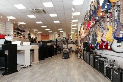Gaziantep, Şehitkamil Mağazası, Fotoğraf: (4/8)