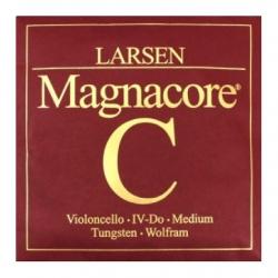 Gewa Larsen Magnocore C Çello Teli (Medium)