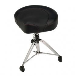 Gibraltar 2-Tone Compact Saddle Seat 9608-2T