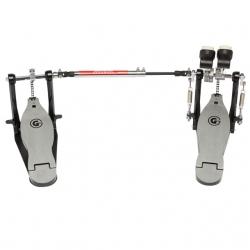 Gibraltar 4711SC-DB Double Pedal