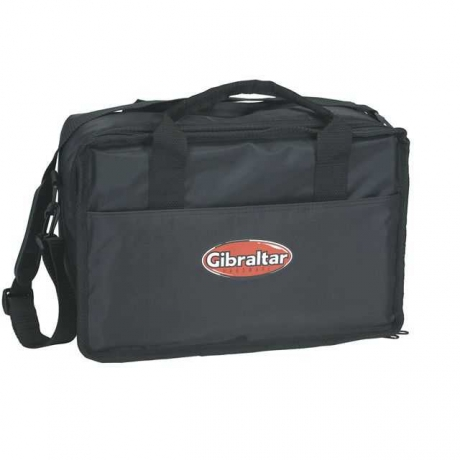 Gibraltar GDPCB Hardware Double Pedal Carry Bag<br>Fotoğraf: 1/1