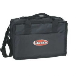 Gibraltar GDPCB Hardware Double Pedal Carry Bag