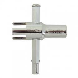 Gibraltar Hardware SC-GWK Wingkey Multi-Purpose Drum Tool