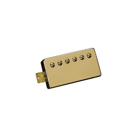 Gibson 490R Modern Classic Humbucker Bridge Manyetiği (Gold)<br>Fotoğraf: 1/1