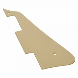Gibson 59 Les Paul Historic Pickguard (Creme)