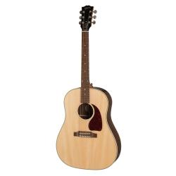 Gibson Acoustic J-45 Studio Elektro Akustik Gitar (Antique Natural)