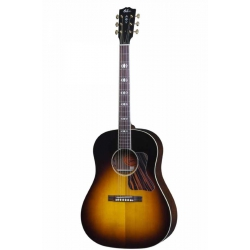 Gibson Advanced Jumbo Red Spruce Special Akustik Gitar