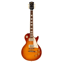 Gibson Custom Collector's Choice Les Paul Elektro Gitar (Tamio Okuda Burst)