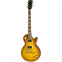 Gibson Custom Les Paul Axcess Standard Elektro Gitar (Iced Tea)