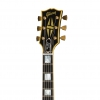 Gibson Custom Les Paul Custom Reissue VOS Elektro Gitar (Ebony)<br>Fotoğraf: 3/3