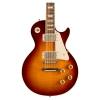 Gibson Custom Shop LPR94VOBBNH1 1959 Les Paul Reissue Elektro Gitar (Bourbonburst)<br>Fotoğraf: 2/5