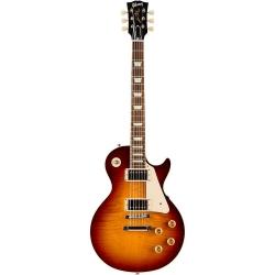 Gibson Custom Shop Standard Historic 1959 Les Paul Reissue Elektro Gitar (Bou...