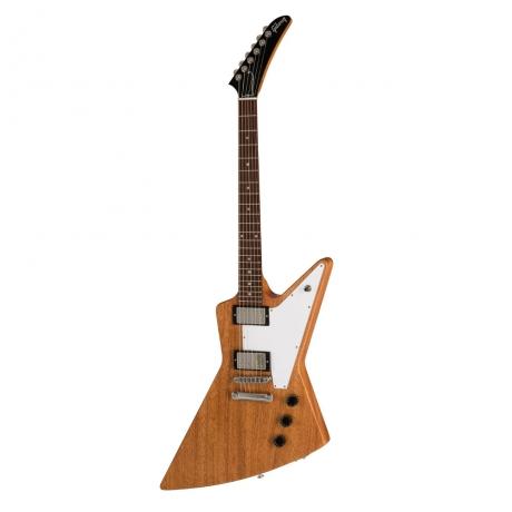 Gibson Explorer 2019 Elektro Gitar (Antique Natural)<br>Fotoğraf: 1/6