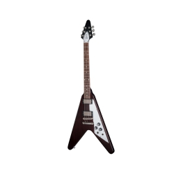 Gibson Flying V Elektro Gitar (Aged Cherry)