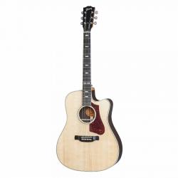 Gibson High Performance 735R Elektro Akustik Gitar (Natural)