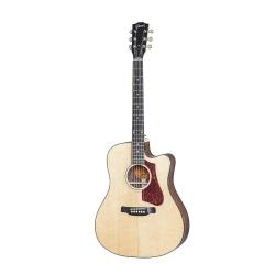 Gibson HPSS635NH Hp 635 W Elektro Akustik Gitar (Natural)