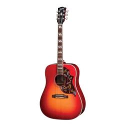 Gibson Hummingbird 2018 Vintage Akustik Gitar (Cherry Sunburst)