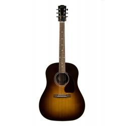 Gibson J-15 Elektro Akustik Gitar (Walnut Burst)
