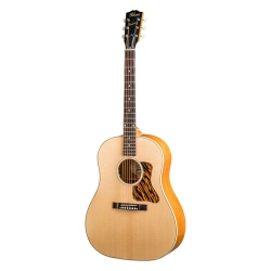 Gibson J-35 Akustik Gitar (Antique Natural)