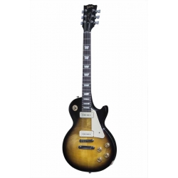 Gibson Les Paul 60s Tribute 2016 HP Satin Vintage Sunburst Elektro Gitar