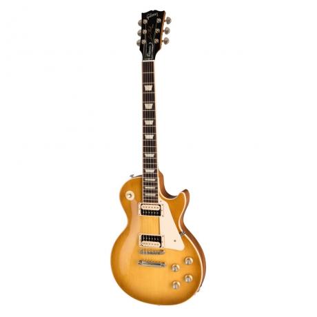 Gibson Les Paul Classic 2019 Elektro Gitar (Honeyburst)<br>Fotoğraf: 1/5