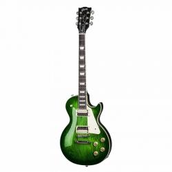 Gibson Les Paul Classic T 2017 Elektro Gitar (Green Ocean Burst)