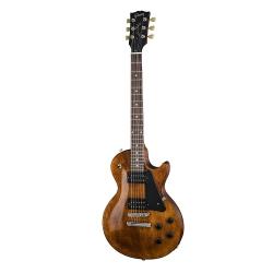 Gibson Les Paul Faded Elektro Gitar (Worn Bourbon)