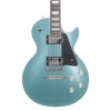Gibson Les Paul Modern Elektro Gitar (Faded Pelham Blue)<br>Fotoğraf: 2/4