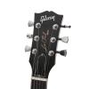 Gibson Les Paul Modern Elektro Gitar (Faded Pelham Blue)<br>Fotoğraf: 3/4