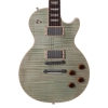 Gibson Les Paul Standard 2019 Elektro Gitar (Seafoam Green)<br>Fotoğraf: 2/7
