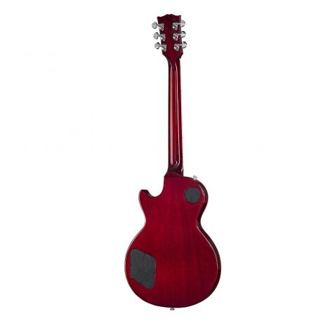 Gibson Les Paul Standard Elektro Gitar (Blood Orange Burst)<br>Fotoğraf: 2/5