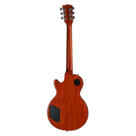 Gibson Les Paul Studio 2019 Elektro Gitar (Tangerine Burst)<br>Fotoğraf: 2/5