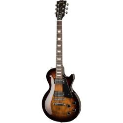 Gibson Les Paul Studio Elektro Gitar (Smokehouse Burst)