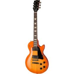 Gibson Les Paul Studio Elektro Gitar (Tangerine Burst)