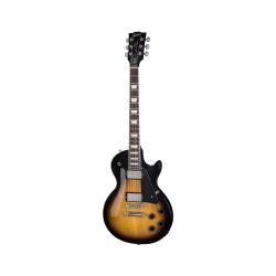 Gibson Les Paul Studio Elektro Gitar (Vintage Sunburst)