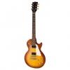 Gibson Les Paul Studio Tribute 2019 Elektro Gitar (Satin Iced Tea)<br>Fotoğraf: 1/4