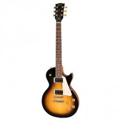 Gibson Les Paul Studio Tribute 2019 Elektro Gitar (Satin Tobacco Burst)